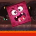 熔岩洞穴怪兽游戏