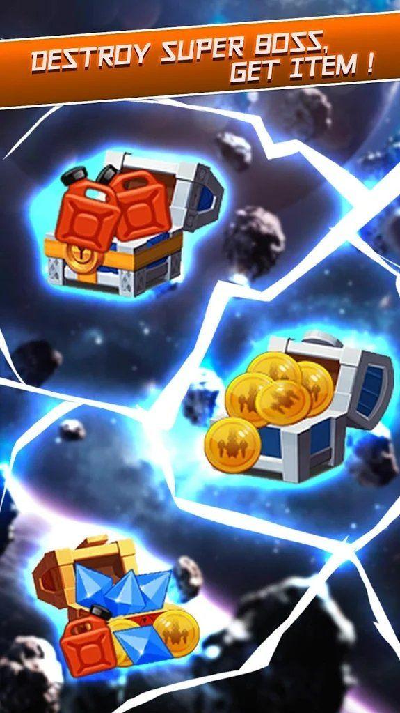 银河射手翼艾游戏最新安卓版图1: