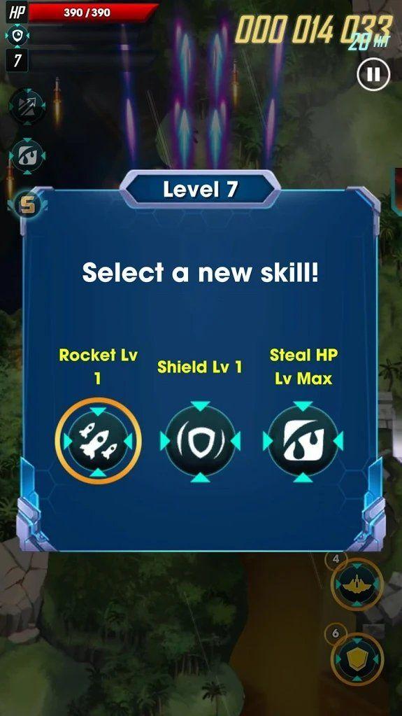 银河射手翼艾游戏最新安卓版图2:
