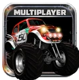 怪物特技车游戏安卓手机版 v1.0