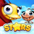 小萌怪之星游戏安卓版下载(Best Fiends Stars) v1.0.1