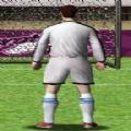 足球法则游戏最新安卓版 v1.0
