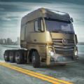卡车世界欧洲与美国之旅手机版