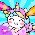 梦幻动画涂鸦世界游戏最新安卓版 v1.0