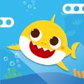 鲨鱼宝宝向上游游戏最新手机版 v1.5