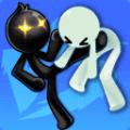 火柴人黑白之战游戏安卓最新正式版 v1.0