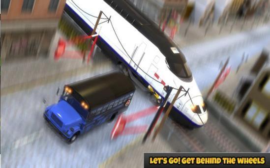 周游列车模拟器游戏中文手机版图3: