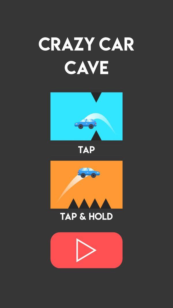 洞穴赛车游戏最新汉化安卓版图1:
