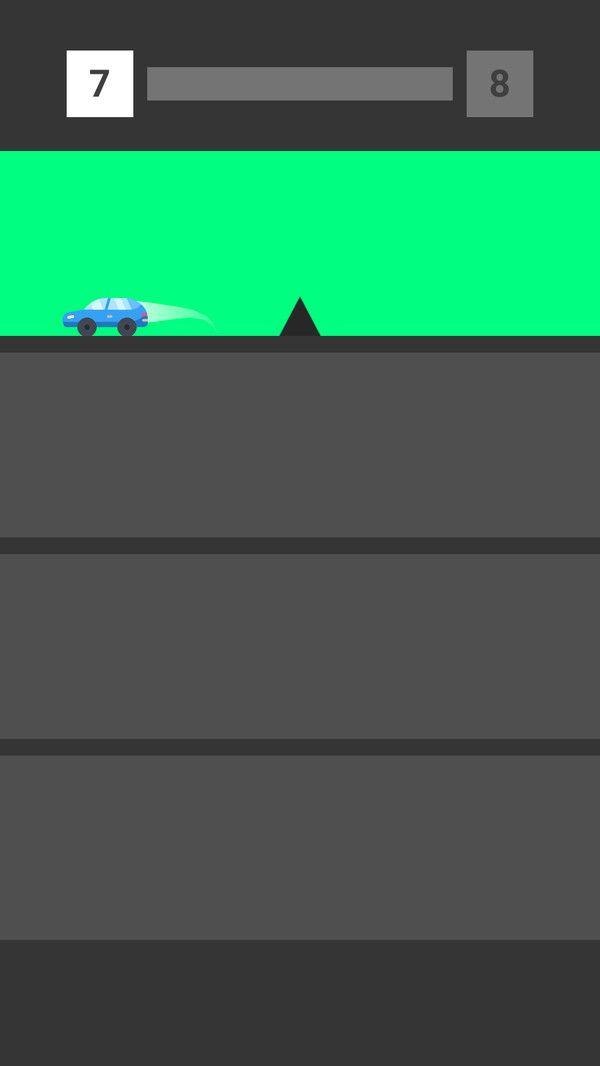洞穴赛车游戏最新汉化安卓版图片1