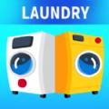 Idle Laundry游�虬沧恐形陌妫ㄩe置洗衣店) v1.0