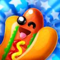 食神餐车狂热游戏安卓汉化中文版 v1.0.17