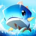 立方鱼游戏中文汉化版(Fishing Cube) v1.0
