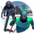 滑雪比赛游戏最新中文版下载 0.3