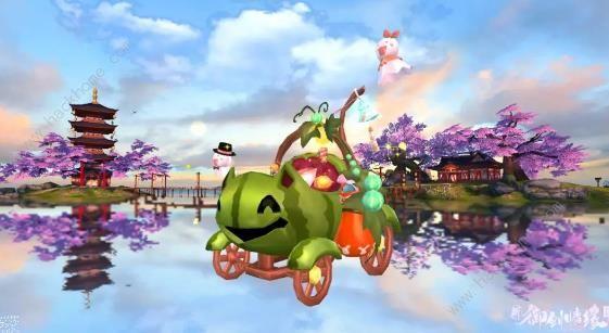 御剑情缘11月28日更新了什么:帮派成语接龙玩法、古堡巡游新地图[视频][多图]图片1