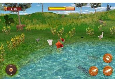 终极野鸡模拟器游戏中文手机版图1: