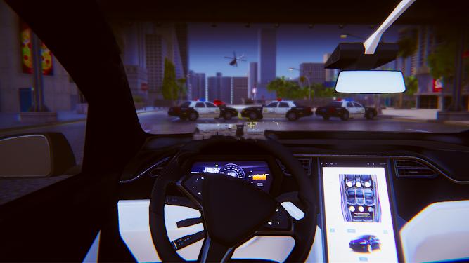 电动汽车模拟器游戏安卓手机版图1: