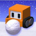 雪地卡丁车游戏