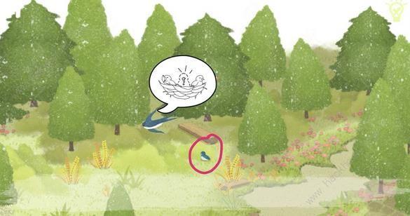 四季之春游戏春物品攻略大全 春地图物品位置总汇[视频][多图]图片2