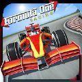 高速F7赛车技巧赛游戏