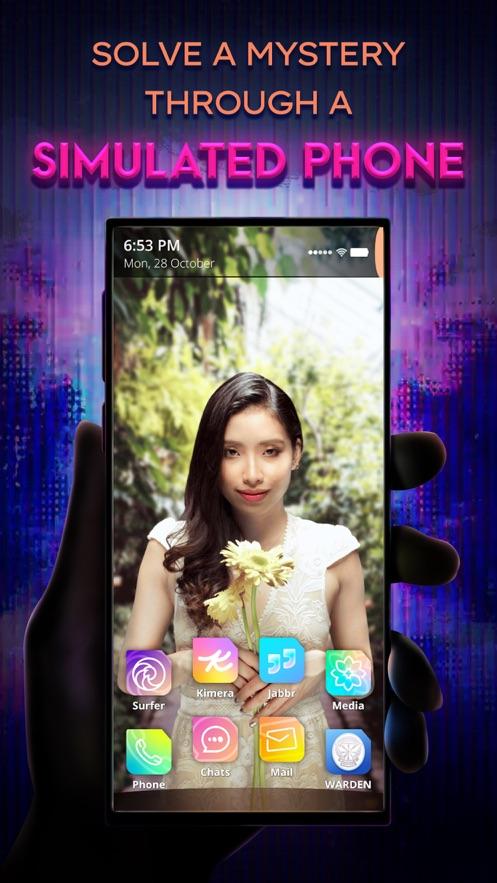 失踪的萨拉2游戏中文版下载图片2
