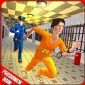大牢逃犯游戏中文版(Grand Prison Escape Runner) v1.0