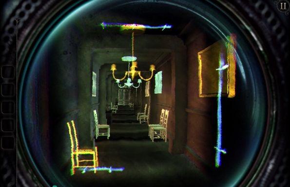 迷室往逝序章攻略 房间一大厅图文通关教程[多图]