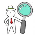 突然成为名侦探安卓汉化中文版 v1.0