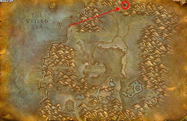 魔兽世界怀旧服血色之路攻略 以圣光之名前置任务怎么做?[视频][多图]图片1