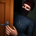 盗贼模拟生活游戏安卓中文版(Thief Simulator Robber Life) v1.1.2
