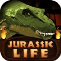 侏罗纪霸王龙模拟器游戏