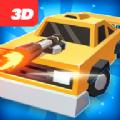 愤怒比赛3D游戏最新安卓手机版 v1.0