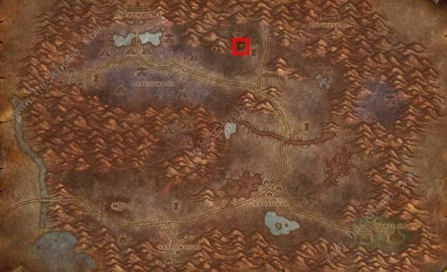 魔兽世界月牙钥匙任务图片