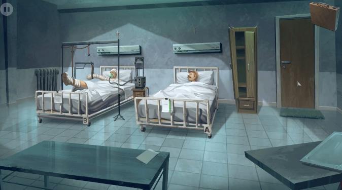 死无对证2游戏第三关攻略 Nobodies2第二章图文通关教程[多图]