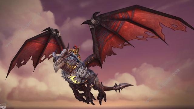 魔兽世界15周年活动汇总 死亡之翼坐骑、全新团队副本、周年礼物[视频][多图]图片3
