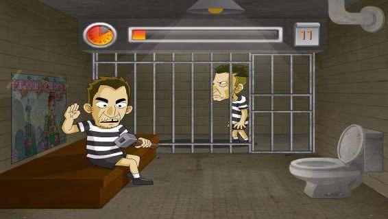 越狱类游戏合集