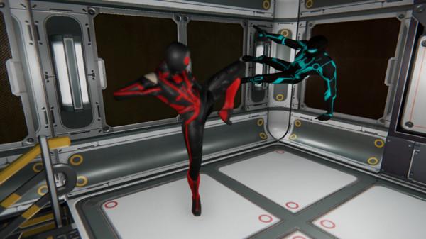暗影绳索英雄游戏手机版图3: