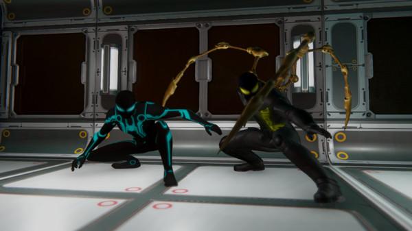 暗影绳索英雄游戏手机版图片1