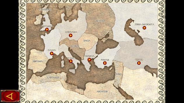 上古战争罗马无限金币修改破解版图1: