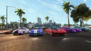 Racing Fever 2破解版图2