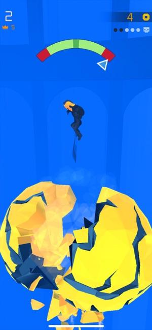 Cleon勇士从天降游戏官方安卓版图1: