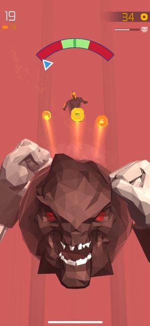 Cleon勇士从天降游戏官方安卓版图片1