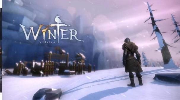 冬季生存僵尸的黑暗游戏安卓手机版图2: