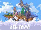 幻境双生Rehtona游戏测评:我和你,我即是你。[多图]