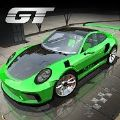 燃气轮机汽车模拟器游戏