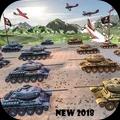 战场坦克指挥官手游最新安卓版 V.1.4