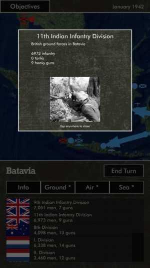 太平洋战火游戏中文版图片1