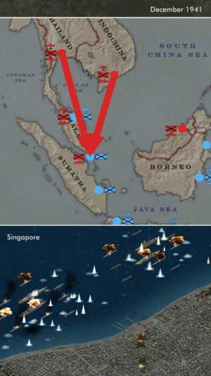 太平洋战火游戏图3