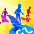 桥梁比赛3D游戏