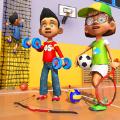 学校体育生活模拟器游戏