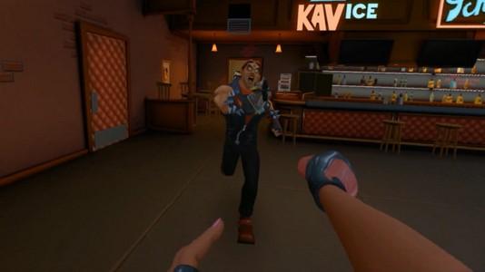 勇士之路VR游戏腾讯官方手机版图3: